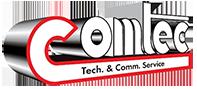 Comtec TCS Srl Logo
